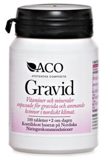 ACO-Gravid